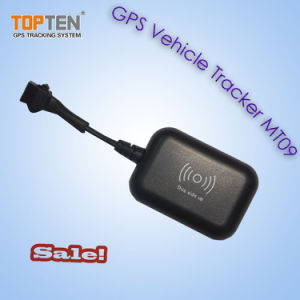 Real Time Mini GPS Tracker for Car/Motorcycle/Vehicle Mt09 (WL) pictures & photos