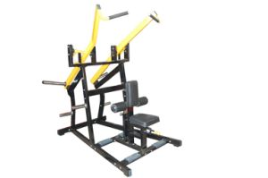 Fitness Equipment for ISO-Lateral Wide Pulldown (HS-1015) pictures & photos