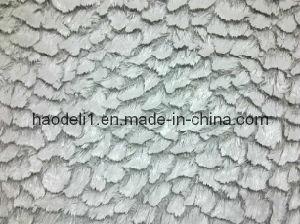 Crocodile Plush Fabric