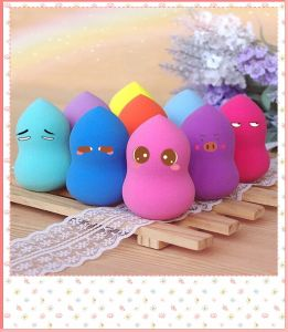 Customized Latex Free Makeup Puff Beauty Cosmetic Sponge pictures & photos