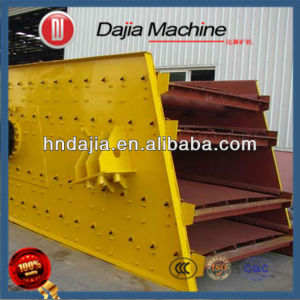China Henan Dajia Circular Vibrating Screen pictures & photos