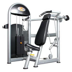 Fitness Equipment / Shoulder Press
