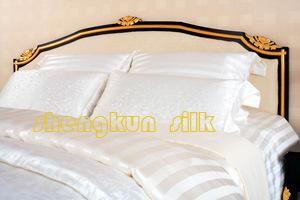 Pure Silk Sheet Set (YUN-SBS-019)
