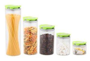Glass Jar (KG0135850000)