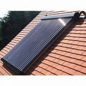 Aluminium Heat Pipe Solar Collector Sb-23 pictures & photos