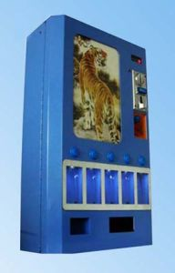 AV-Sc Electronic Cigarette Single Cigarette Vending Machine