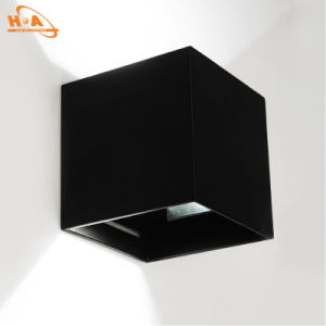Cheap Good Quality Warm Light LED Wall Light Modern pictures & photos