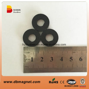 NdFeB Injection Bonded Magnet for Stepping Motor pictures & photos