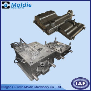 High Precision Plastic Mold Injection for VW Filter pictures & photos