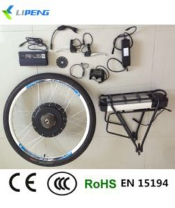 Cheap Electric Bicycle Wheel Hub Motor Kit