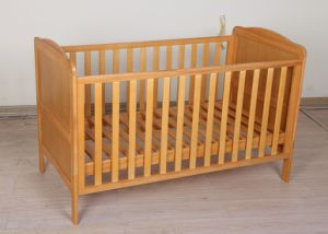 Baby Cot, Baby Bed, Baby Furniture (3 in 1) (SQ-321)