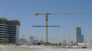 Tower Crane-Max. Capacity 10t (TC6024) pictures & photos