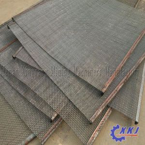 Hot Sale Competitive Price Vibrating Screen Mesh pictures & photos