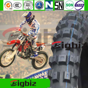 China 14 Years Factory Supply off Road Motorcycle Tire with Tube pictures & photos