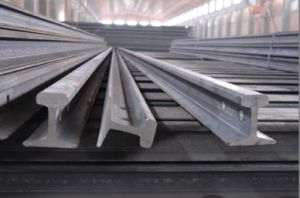 Hot Sales Standard Train Light Crane Railway Steel Rail pictures & photos