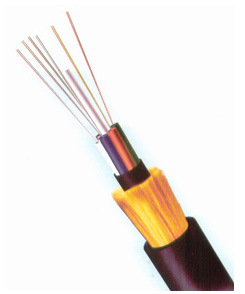 Optical Fiber Cable (ADSS)