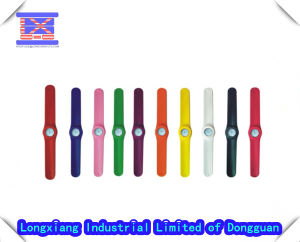 OEM Plastic Moulds for New Design Flash Disk Wrist Watch pictures & photos
