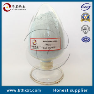 Neodymium Oxide Material of Neodymium Iron Boron Permanent Magnetic Material pictures & photos