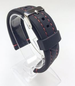 Silicone Band for Men Watch pictures & photos
