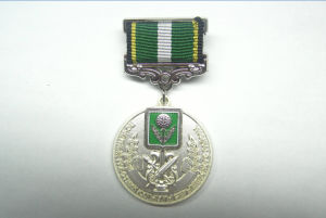 Sliver Plating Military Medals pictures & photos