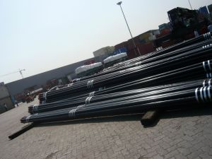 API-5ct Octg Seamless Tubing Pipe&J55, N80, L80 pictures & photos
