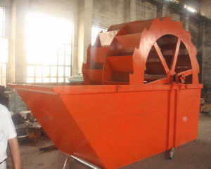 Sand Washing Machine (XSD2816)