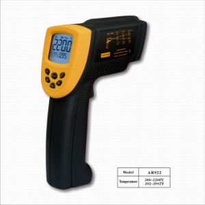 Infrared Thermometer AR922