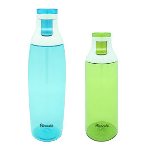 One Touch Open Tritan Water Bottle 500ml pictures & photos