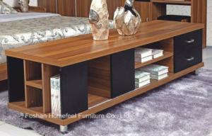 Wooden Antique Living Room Sideboard (HHFC01BT) pictures & photos