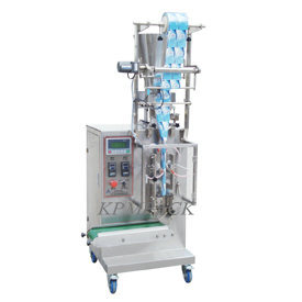 Body Oil Sachet Packaging Machine pictures & photos