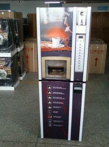 Coffee Vending Machines (F306-HX) pictures & photos