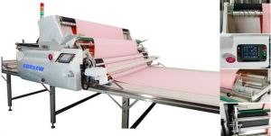 Automatic Spreading Machine for Knit and Woven pictures & photos