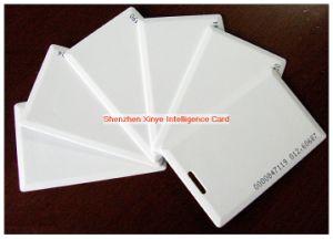 125KHz Clamshell Cards