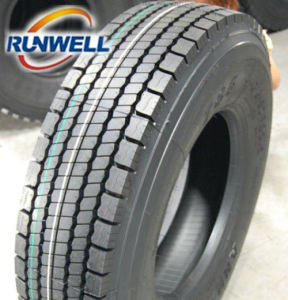 Radial Truck Tires 11r22.5 12r22.5 13r22.5 pictures & photos