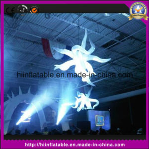 Inflatable Decorative Star New Design Giant Inflatable Star for Event pictures & photos