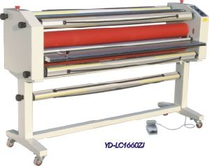 Cold Laminator (YD-LC1660ZJ) pictures & photos