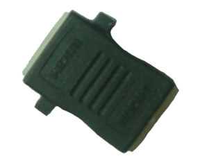HDMI Adaptor, HDMI Jack to HDMI Jack Adaptor (ZEHD-AD10/W)
