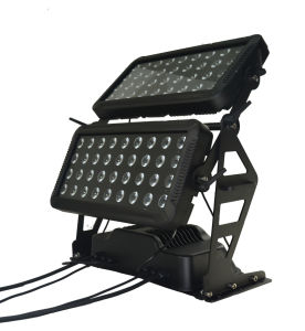 72PCS LED Stage Throw Light (HL-039) pictures & photos