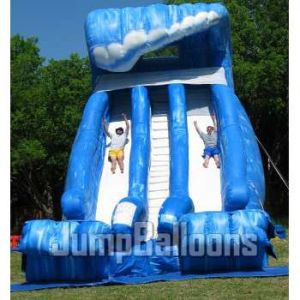 Water Slides Inflatables,Inflatables (B4037) pictures & photos
