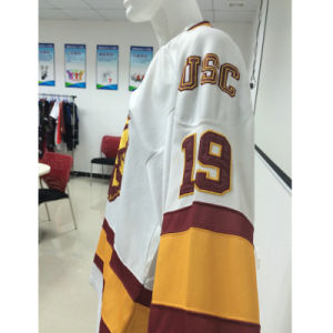 Sponsored Listing Contact Supplier Chat Now! Custom Design Team Name/ Number Ice Hockey Jersey pictures & photos
