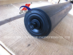 Belt Conveyor Rubber Coated Roller (JX-R) pictures & photos