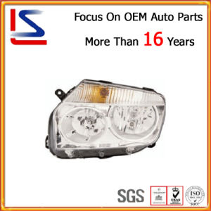 Auto Spare Parts - Head Lamp for Renault Duster 2008-2012 pictures & photos