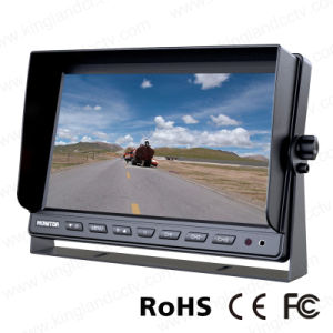 10 Inch Ahd HD Monitor for Vehicle