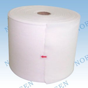 Nonwoven Soft Wet Wipes Roll (NS-NRW01)