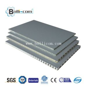 Fire Rated Aluminium Honeycomb Composite Panel for Kitchen Cabinets pictures & photos
