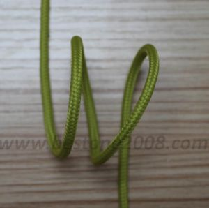 High Quality Polyester Cord for Bag and Garment #1401-93 pictures & photos