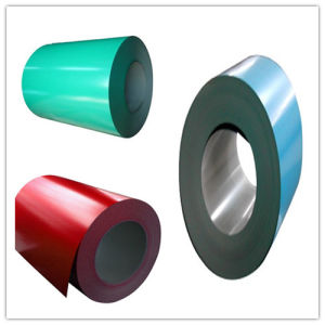 Color Coated Galvanized Steel Sheet PPGI/PPGL