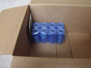 Small Package Garbage Bag pictures & photos