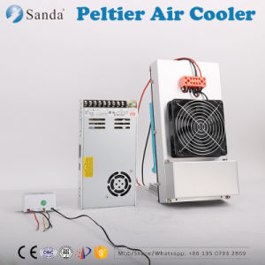 Thermoelectric Peltier Portable Air Conditioner Best Sell of Products 2017 pictures & photos