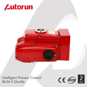 Chinese Wenzhou Supplier Odelo Modulating Motorized Actuator pictures & photos